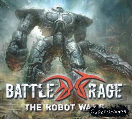Battle Rage (Repack/RUS)