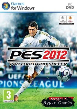 Pro Evolution Soccer 2012 (2011/PC/RUS/Repack)