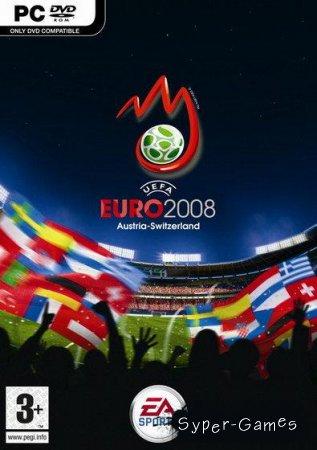Uefa Euro 2008 (2008/PC/RUS/Rip)
