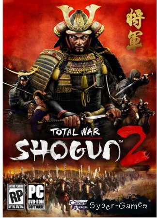 Total War: Shogun 2 (2011/PC/RUS/Rip)