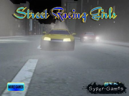 Street Racing Girls