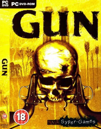 Gun (PC/ENG)