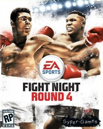 Fight Night Round 4 (PC/RePack)
