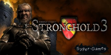Stronghold 3 (2011/Repack/Rip/RUS)