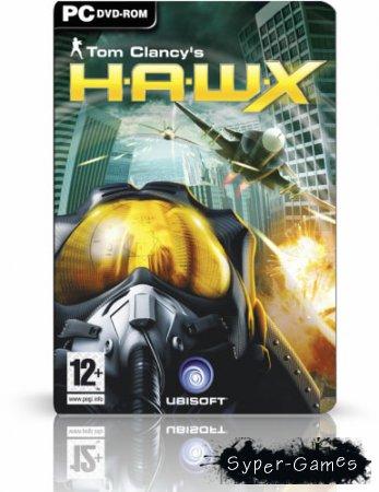 Tom Clancy's H. A. W. X. (2009/RUS)