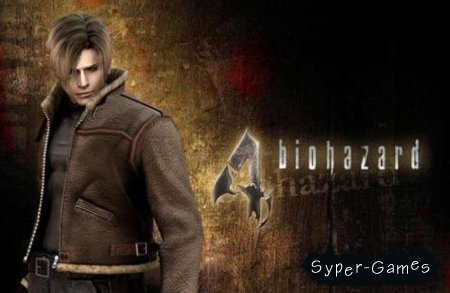 Resident Evil 4 / Обитель Зла 4 (2007/Repack/Rip)
