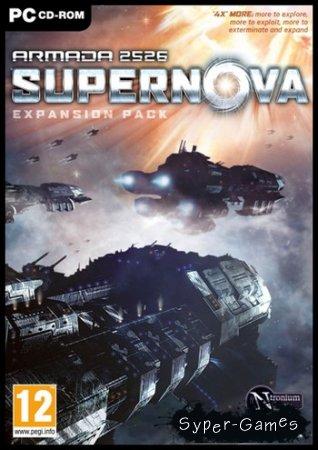 Armada 2526: Supernova (2011/ENG)