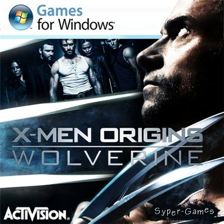 Люди Икс: Начало. Росомаха / X-Men Origins: Wolverine (PC/2011/RUS/RePack by R.G.UniGamers)