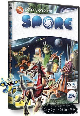 SPORE Anthology