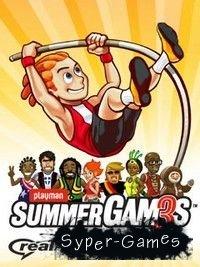 Плеймен: Летние игры 3 (Playman: Summer Games 3)