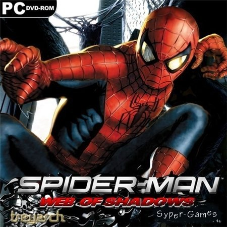 Spider-Man: Web of Shadows (PC/2008/RUS/ENG/RePack by R.G.UniGamers)
