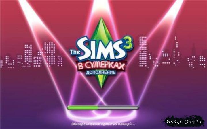 Описание Игра The Sims 3 Late Night, является самым лучшим творение