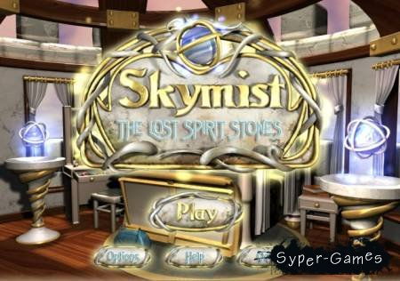 Skymist - The Lost Spirit Stones (PC/ENG)
