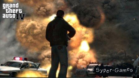 Grand Theft Auto IV: Complete Edition (2010/PC)