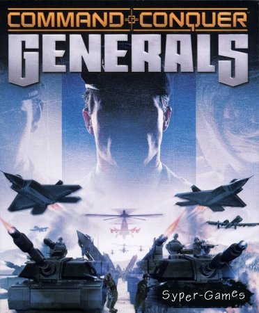 Command and Conquer Generals: Reborn The Last Stand (Repack/PC/2011)