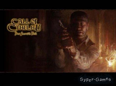 Call of Cthulhu - Зов Ктулху (PC/Repack)