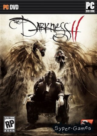 The Darkness II (2012/RUS/Demo)