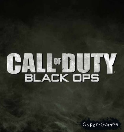 Call of Duty: Black Ops  (ENG/RUS/PC)