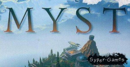 Myst  (ENG/RUS/PC)