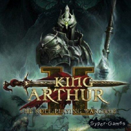 King Arthur II: Dead Legions (ENG/Repack/2012)