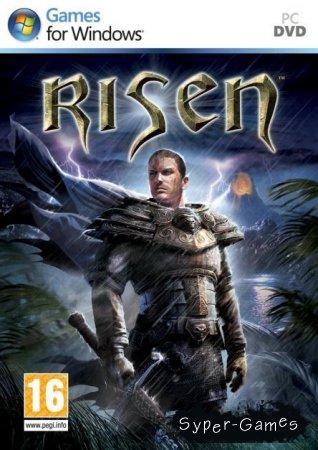 Risen / Ризен (RUS/PC/2010)