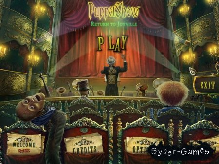 PuppetShow 4: Return to Joyville (2012/Beta)