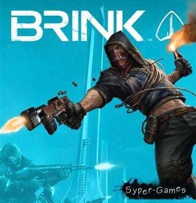 Brink (ENG/RUS/2011)