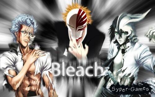 Bleach Mugen 2011 (2011/ENG)