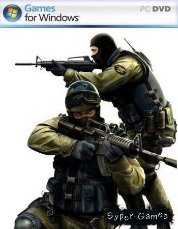 Counter-Strike: Source (RUS/2012)