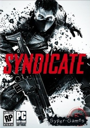 Syndicate / Синдикат (ENG/2012/PC)