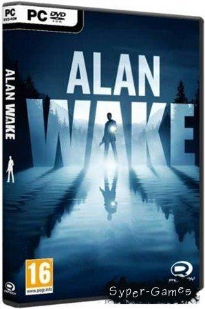 Alan Wake v1.01.16.3292 + 2 DLC (2012/RUS/ENG/Repack by R.G. ReCoding)