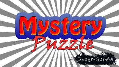 Mystery Puzzle v.1.0 (Symbian^3)