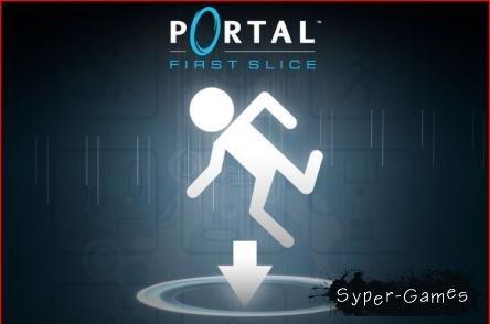 Portal (RePack/PC/RUS)