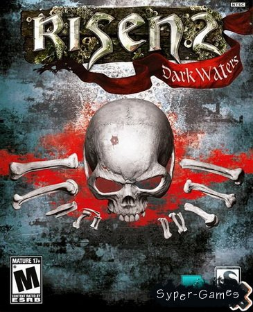 Risen 2: Dark Waters / Risen 2: Темные воды (2012/ENG/DEMO)