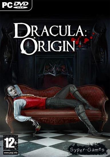 Охотник на Дракулу / Dracula Origin (2008/RUS)