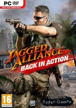 Jagged Alliance: Back in Action  (2012ENG)