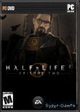 Half-Life 2: Episode Two (RePack/RUS)