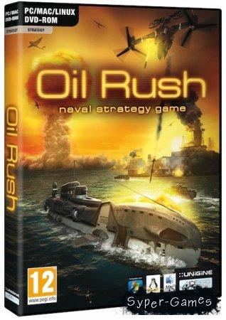 Oil Rush (PC/RePack/2012)