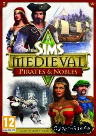 The Sims Medieval: Pirates and Nobles (PC/2011)