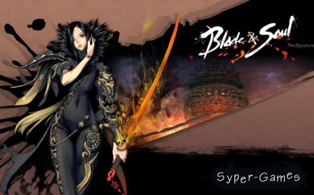 Blade and soul (PC/RePack/2012)