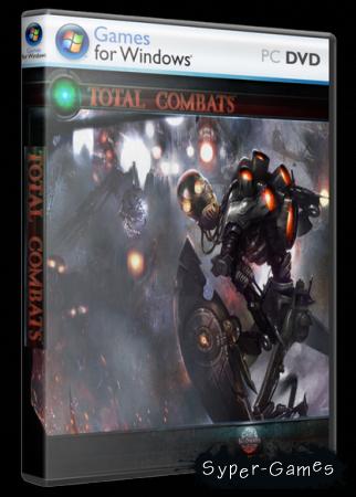 Total Сombats (PC/RePack/2011)