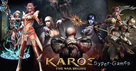 Karos / Карос (PC/RePack)