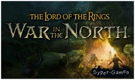 Lord of the Rings: War in the North (ENG/PC/2011)