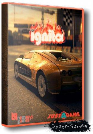 Ignite (PC/RePack/2012)
