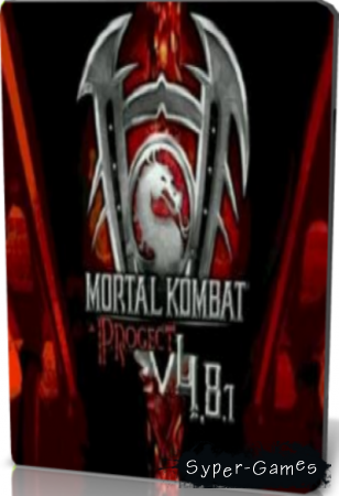 Mortal Kombat: Project (RePack/2011)