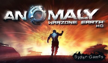Anomaly Warzone Earth HD v.1.12 (Android)
