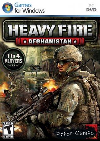 Heavy Fire: Afghanistan (2012/RUS/RePack)