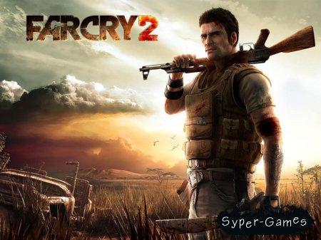 Far Cry 2 (RUS/Repack/PC/2008)