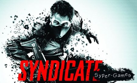 Syndicate (PC/2012/Origin)