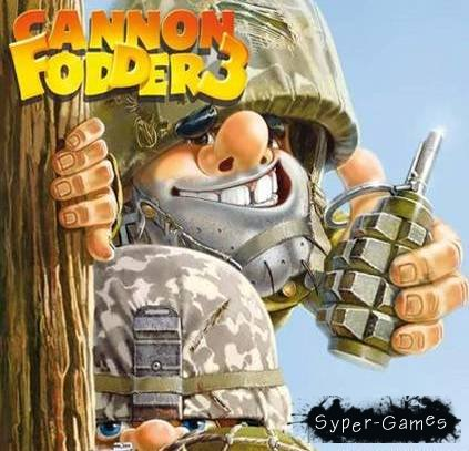 Cannon Fodder 3 (2011/PC/RUS)